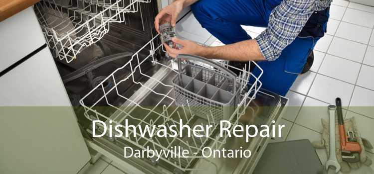Dishwasher Repair Darbyville - Ontario