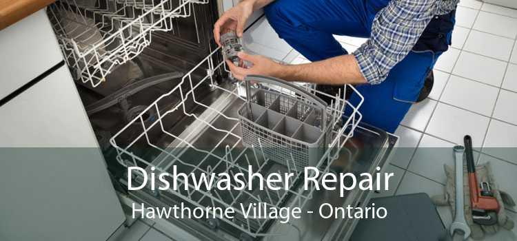 Dishwasher Repair Hawthorne Village - Ontario