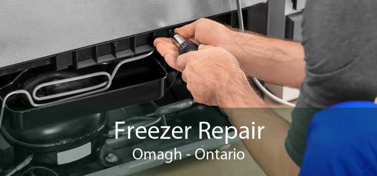 Freezer Repair Omagh - Ontario