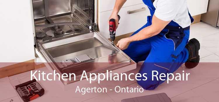 Kitchen Appliances Repair Agerton - Ontario