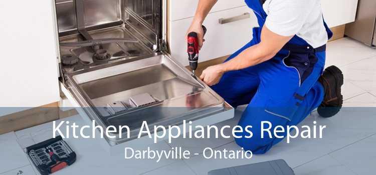 Kitchen Appliances Repair Darbyville - Ontario