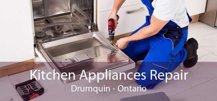 Kitchen Appliances Repair Drumquin - Ontario