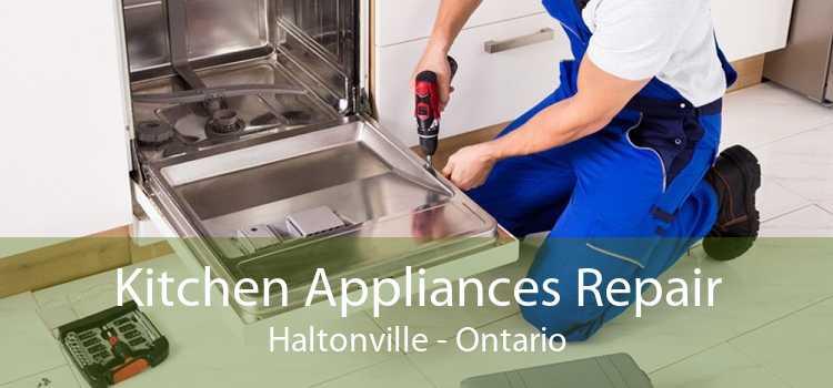 Kitchen Appliances Repair Haltonville - Ontario