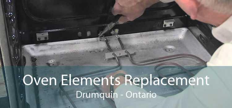 Oven Elements Replacement Drumquin - Ontario