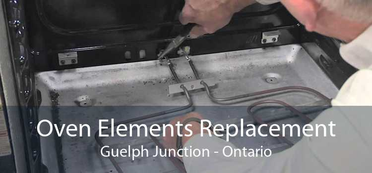 Oven Elements Replacement Guelph Junction - Ontario