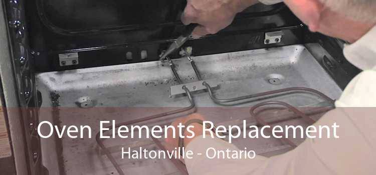 Oven Elements Replacement Haltonville - Ontario