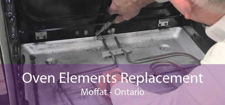 Oven Elements Replacement Moffat - Ontario