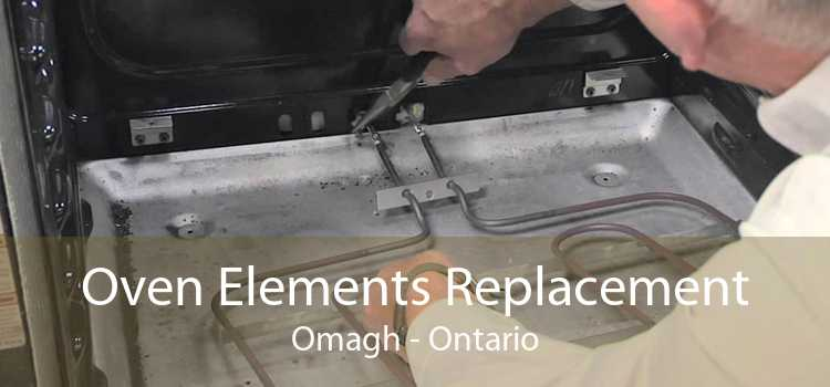 Oven Elements Replacement Omagh - Ontario