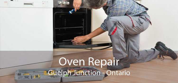 Oven Repair Guelph Junction - Ontario