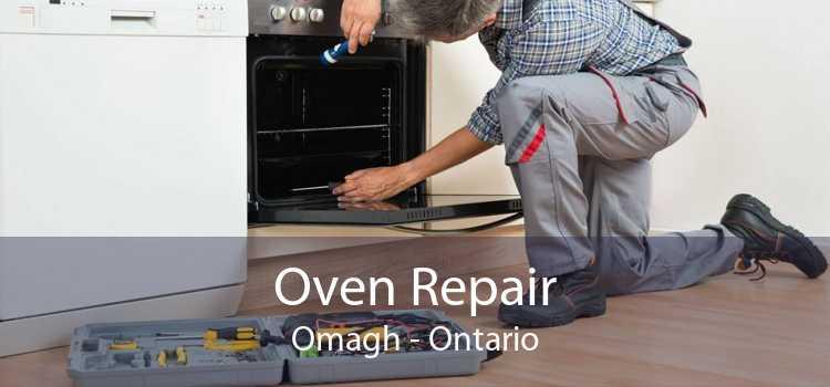 Oven Repair Omagh - Ontario