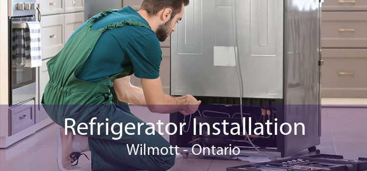 Refrigerator Installation Wilmott - Ontario