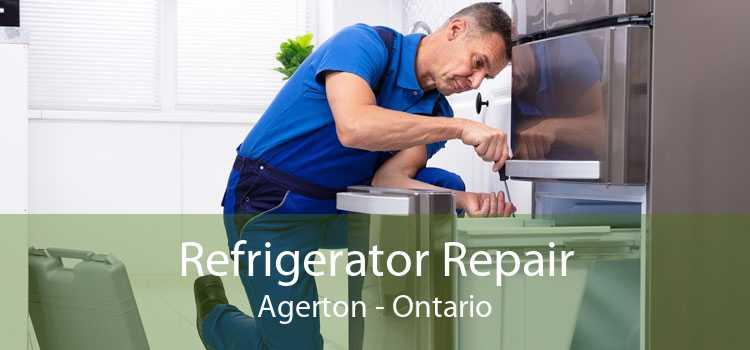 Refrigerator Repair Agerton - Ontario