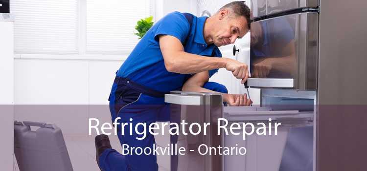 Refrigerator Repair Brookville - Ontario