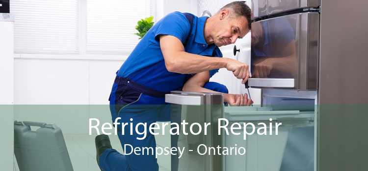 Refrigerator Repair Dempsey - Ontario