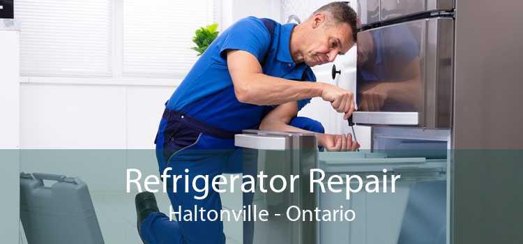 Refrigerator Repair Haltonville - Ontario