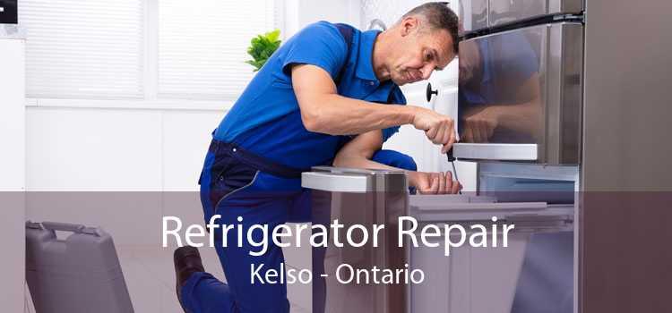 Refrigerator Repair Kelso - Ontario