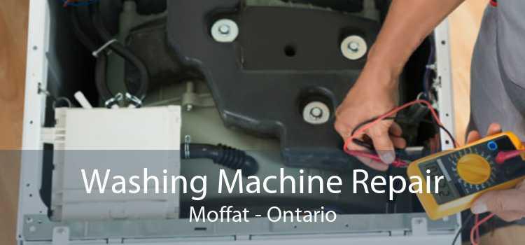 Washing Machine Repair Moffat - Ontario