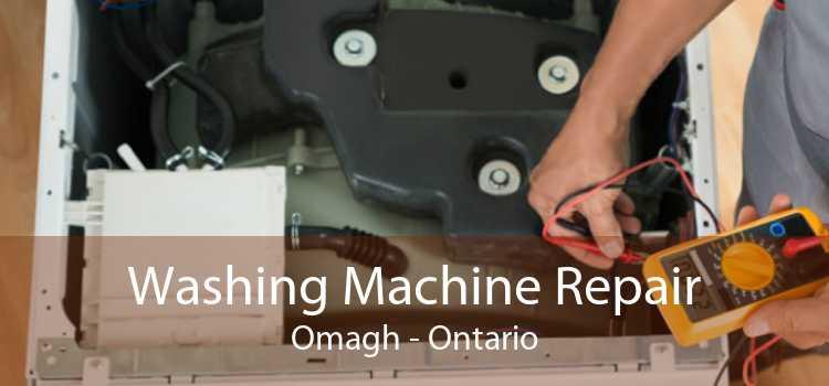 Washing Machine Repair Omagh - Ontario